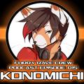 FURRY RAVE CREW PODCAST EPISODE 015: KONOMICHI