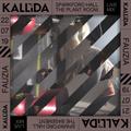 FAUZIA live at KALLIDA 2019