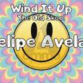 Felipe Avelar Live - Wind It Up 2020 (Classic House) 5/26/2020