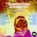 TRANSMISIONES OCEÁNICAS - PROGRAMA 76 (18 de Octubre)