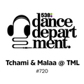 The Best of Dance Department 720 with Tchami & Malaa @ Tomorrowland