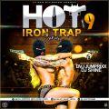 DJ SHINNE FT DJ JUMPRIX TRAP HOT IRON VOL9