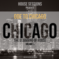 Ode to Chicago (01) - Classic House - A House Sessions and ECE Radio Production