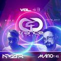 For Trance Family vol.43.Mixed by Martin Thomas aka M2R & Mario T.