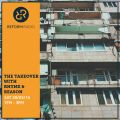 The Takeover with Rhyme & Reason 28th May 2016