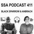 Scientific Sound Asia Radio Podcast 411 is 'Assemble' episode 10 with Black Sparrow & AnBrach.