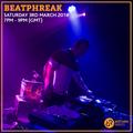 BeatPhreak 3rd March 2018