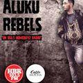 "Homeboyz Radio (Kenya) ""Caffe Mocha Show"" live mix & Interview with Aluku Rebels September 24th 2016"