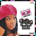 @DJShortyBless - 90s Throwback R&B Mix