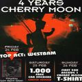"Yves De Ruyter at ""4th Anniversary Party"" @ Cherry Moon (Lokeren - Belgium) - 24 February 1995"