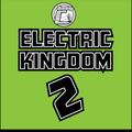 Electric Kingdom 2. Mixed early 2000's. Enjoy