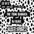 12.19.17 Fauve Radio - Just Vibez with MC The Trini Gladiata & DJ Blaze