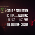 History Recordings - 2008 live DJ Set ThorMan & Carsten