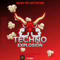 Techno Explosion #21 | Guest Mix SOTO (UK)