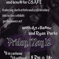 Beyond Flesh And Bone, Dark Art Show/Benefit Set 2
