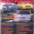 Cutmaster C - Thugz Paradise (1996)
