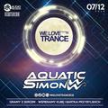 Aquatic Simon - We Love Trance CE 035 - Classic Stage (07.12.2019 - Poruszenie Club - Poznan)