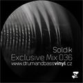 Soldik - Exclusive Mix 036 - 2021/01