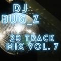 20 Track Mix Vol. 7
