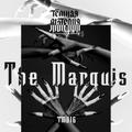 Тёмная Материя — ТМ016 by The Marquis