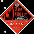 Detox Auditive - 12 years of Humantronic  (Radio Zinzine)