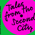 Tales From the Second City Episode 6 : Balearic Beats & Treats
