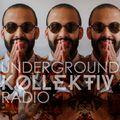 Abribass - Abrisounds Radio UDGK 24 (UDGK: 04/10/2021)