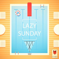 Lazy Sunday Vol. 012 by TiTLEZ / Zharkiy Summer