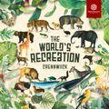 [DigitalDiamonds085] Crennwiick - The World's Recreation Album Mix