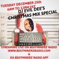 DJ EVIL DEE'S CHRISTMAS SPECIAL PT 1 (RNB, FUNK & SOUL)