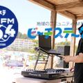 JapBoy LIVE recording appearance on FM Beach Station 76.4MHz