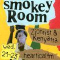 SMOKEY ROOM 28