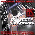 Scott Waterman - Retuned Radio Show 27 - 08 - 2021