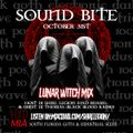 "HEXED MIAMI SOUND BITE ""LUNAR WITCH MIX"" W/ GUEST DJ THOMAS (BLACK BLOOD RADIO)  31/10/2020"