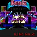 Pop Hits (Latin Style)