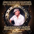 Georgie Porgie  MPG Radio Mixshow Session 422
