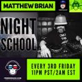 Matthew Brian - Night School Vol.2