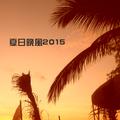 夏日晚風2015