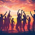 ROCK DA PARTY BEACH   /  UNDERGROUND RYTHM  BY  JEROME LA SOURIS