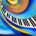 Piano Heaven Vol 4:  Sky's The Limit - Hands In The Air!