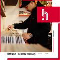 Hyp 252: DJ Mistu the Beats