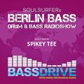 Berlin Bass 080 - Guest Mix by SPIKEY TEE