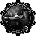 Jul e 2018 >Dom3n-Techno Machines Podcast #189 (Best Club Dance Techno DJ Mixes)