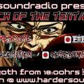 Coredump Breaks - Attack Of The Tentacles On HardSoundRadio-HSR