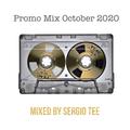Promo Mix October 2020 for East Coast Energy Radio USA