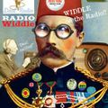 Widdle On The Radio 5th February 2016 with guest Lenny Beige