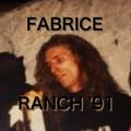 Fabrice - Ranch '91