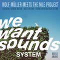 Wewantsounds System #25 04-23-2019