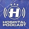 Hospital Podcast 370 with London Elektricity