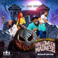 Halloween Madness On Blend God Radio (New Hip Hop Trap & R&B)